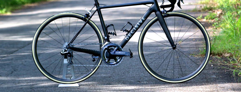 自転車ホイールDECISIVE01