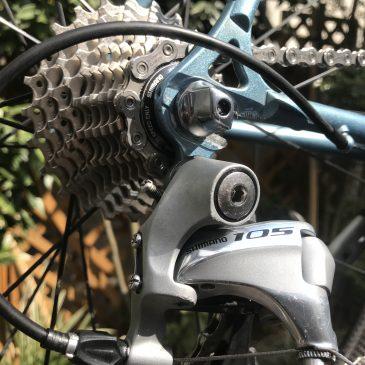暖かくなってきました!ピカピカの自転車で走りましょう!!