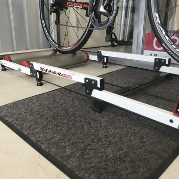 自転車に乗るときアップとダウンしてますか?