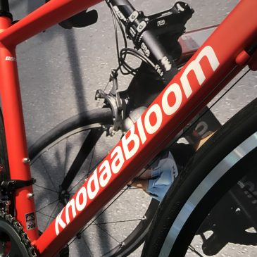 """コスパ最強!エンデュランスバイクの決定版、"""" KhodaaBloom FARNA 700 Tiagra """"入荷しました!"""
