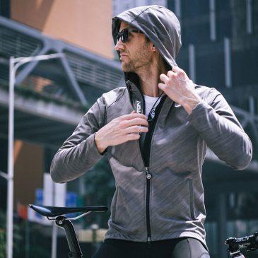 Monton最新作。秋冬用サイクルジャージとサイクリングジャケットです