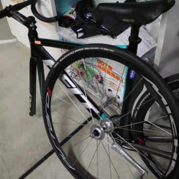 """【 スポーツキッド""""トラックバイクの世界"""" 】"""